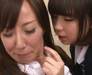 lzkw002 Teacher, Drink My Spit