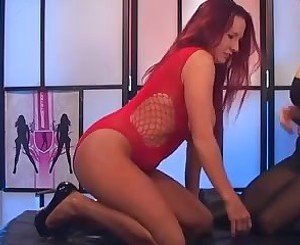 Faye Rampton and Tasha Holz on BSU