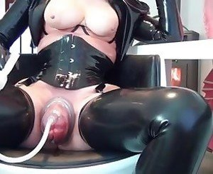 Latex & pumping