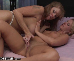 GirlfriendsFilms Cougar Darla Crane